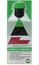 Lubegard 62005 M-V Mercon ATF Supplement 10 Oz Green Bottle For Ford Focus 4F27E
