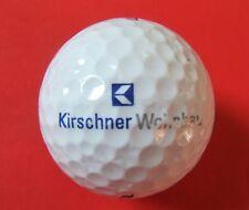 Pelota de golf con logo-nº 106-golf bola logotipo logotipo pelotas