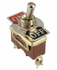Off(On) Momentary Toggle Switch Car Dashboard Dash SPST 12V