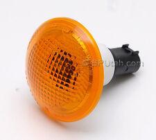 Range Rover L322 Side Marker Lamp Light Amber Orange Fender 03~2005 Genuine OEM