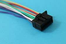Wire Harness ONLY for PIONEER SPH-DA100 (100% Copper) NEW, #SM-DEH