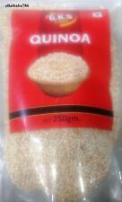 GKS Gold Organic Quinoa - 250 Gram