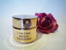Lancôme Absolue Revitalizing Eye Cream - 0.7( Full Size)