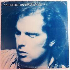 Into The Music by Van Morrison, Mercury 1979 LP Vinyl Record