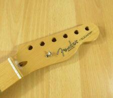 Fender American Standard Telecaster Maple Neck Fender USA Tele Maple Neck Global