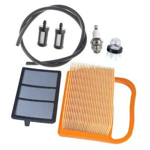 Air Filter fuel line Kit for Stihl TS410 TS410Z TS420 TS420Z Cut Off Saw Hot