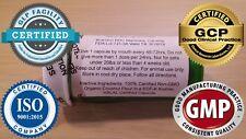 8 Capsules Dog 75+lbs Rapid Flea Control Killer Pure Nitenpyram Capstar 57mg