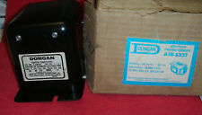Ignition Transformer Dongan A 10SX27 10,000 V 22 ma Pioneer NOS Midpoint Ground