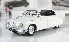 DeAgostini 1:43 Tatra T600 Tatraplan & mag №198 cars USSR