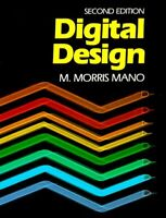 Digital Design Hardcover M. Morris Mano