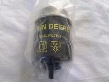 John Deere Final Filter RE62418 New Old stock  New in bag
