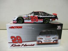 Action 2005 Kevin Harvick GM Goodwrench Daytona Special 1/24