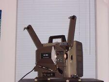 Eiki Ssl-O 16mm film projector, exc. cond.