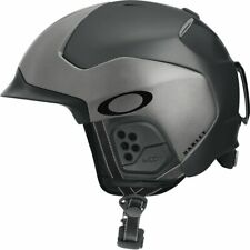 Oakley Mod5 Snow Helmet, Matte Grey, Medium