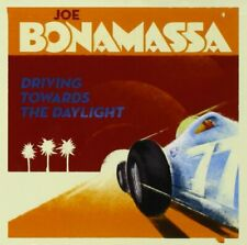 Joe Bonamassa Driving Toward the Daylight Beth Hart Don't Explain NEW In Plastic