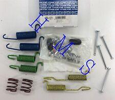 BECK/ARNLEY 084-1371 REAR BRAKE DRUM HARDWARE KIT FITS FORD EXPLORER RANGER