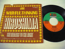 WISHFUL THINKING  Hiroshima  1 SP