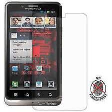 AMZER Anti-Glare Screen Protector For Motorola DROID BIONIC XT875