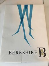 BERKSHIRE Vintage Stockings, 2 Pairs, Agilon Stretch Utopia Smooth Taupe, #2