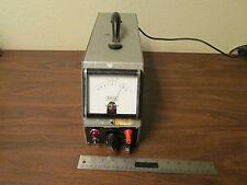 Honeywell Brown Instruments 104W1-G Galvanometer