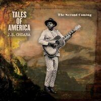 J.S. ONDARA - TALES OF AMERICA (DELUXE EDITION+BONUSTRACKS)   CD NEU