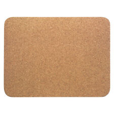 Cork Shower Mat Bath Board Natural Anti-fungal Antibacterial Non Slip