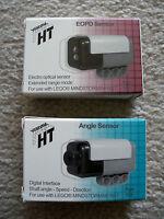 Rare HiTechnic Angle NAA1030 & EOPD Optical Sensors - New
