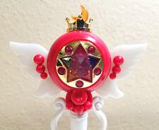 Sailor Moon - Rod & Stick Gashapon Part 4 - Holy Moon Chalice Grail Mini Wand