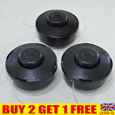 More details for replacement petrol cutter trimmer head strimmer bump feed line spool brush uk