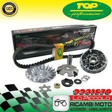 9931670 VARIATORE+CINGHIA TROPHY TPR TOP VARIOTOP MINARELLI ORIZZONTALE/VERTICAL