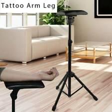 Tattoo Stand bras repose-jambes fauteuil-lit en studio Portable Tatouage 125CM