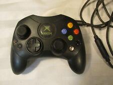 `VINTAGE OEM XBOX  CONTROLLER S  VIDEO GAME DISPLAY PARTS REPAIR DAMAGED WIRE