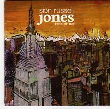(EM562) Sion Russell Jones, Lost No More - 2013 DJ CD