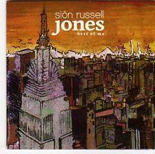 (EM562) Sion Russell Jones, Lost No More - 2013 DJ CD