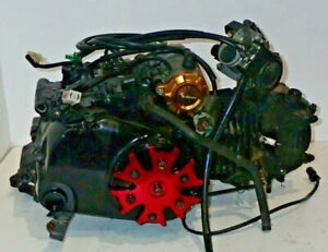 Honda MSX 125 Engine Complete (14437 Miles)