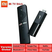 Xiaomi Mi TV box stick Decodificador Android TV 9.0 Netflix Prime Video Google