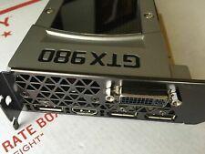 NVIDIA GTX 980 4GB Apple Mac Pro Video Graphics Card 7950 680