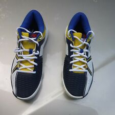 New listing New Balance Polo Ralph Lauren 851 Tennis Shoes Polo 851 Size 9.5 Yellow Blue