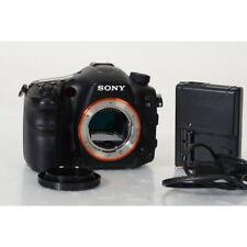 Sony Alpha slt-a99v 24.3 MP cámara con menú inglés/11443 desencadenadores