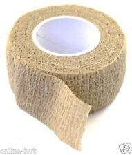 1 x Feilschutz, Fingerschutz Band, Tape Flex Wrap in Beige