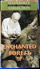 Enchanted Forest (VHS) 1945 family drama stars Harry Davenport--Brenda Joyce
