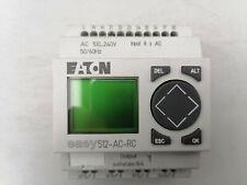 Moeller Eaton Easy 512 AC-RC 240VAC
