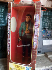 Lupin Action Figure Banpresto gashapon anime manga goemon zenigata Monkey Punch
