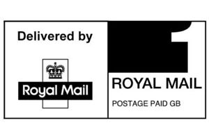 Royal mail 1st Postage