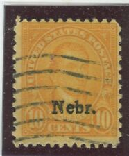 United States Stamps Scott #679 Used,Fine (X3843N)