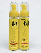 2 Motions Salon Haircare Versatile FOAMING STYLING LOTION Style & Create 251 mL
