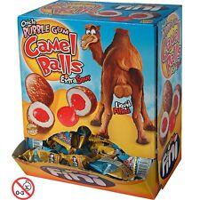 (8,17�'�/1kg) Fini Camel Balls Kaugummi Bubble Gum 200 Stück