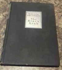 51bda11a2 The Black Arab and other stories by Mikhail Prishvin (1947) 1st Edition