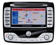 Ford radio / navigatie HSRNS