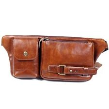 Man Waist Pack Man Hip Sack Hip Bag Man Belt Bag Man Bag Genuine Leather BLE1583